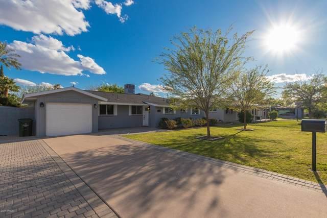 1231 E Mclellan Boulevard, Phoenix, AZ 85014 (MLS #6055421) :: Arizona Home Group