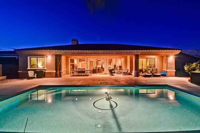 15147 E Palomino Boulevard, Fountain Hills, AZ 85268 (MLS #6055430) :: Santizo Realty Group