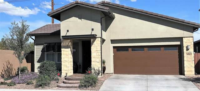 9293 S Wally Avenue, Tempe, AZ 85284 (MLS #6055437) :: Klaus Team Real Estate Solutions