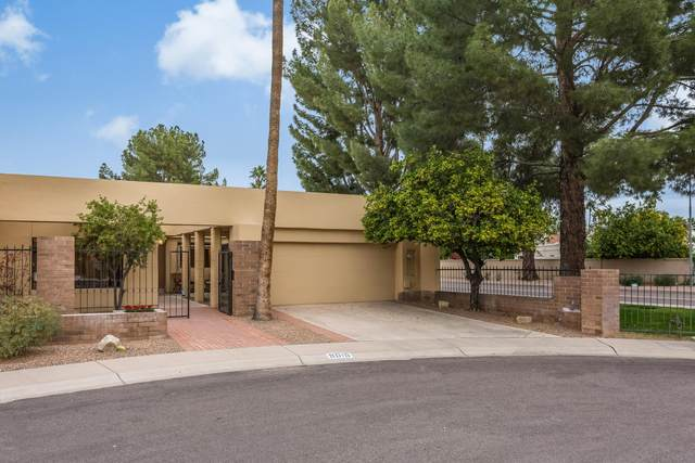 9015 N 86TH Place, Scottsdale, AZ 85258 (MLS #6055463) :: Conway Real Estate