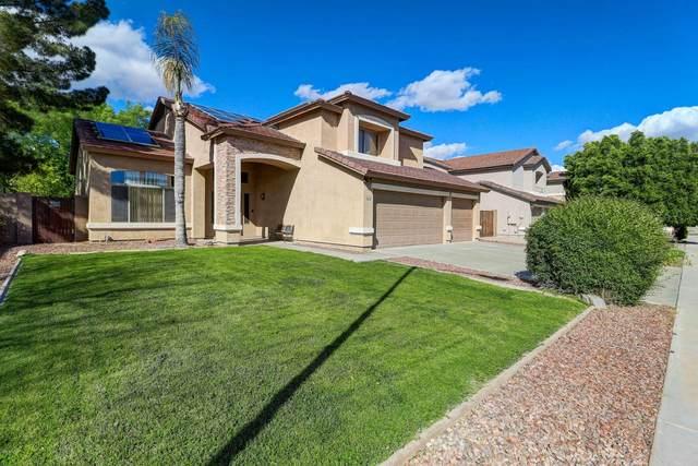 8654 W Adam Avenue, Peoria, AZ 85382 (MLS #6055485) :: Scott Gaertner Group