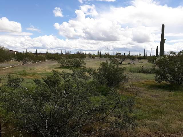 9987 N Az-79 Circle, Florence, AZ 85132 (MLS #6055498) :: Kepple Real Estate Group