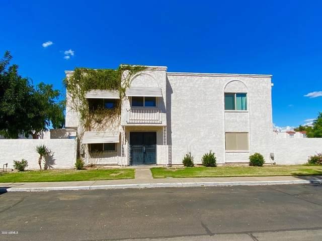 5234 N 42ND Lane, Phoenix, AZ 85019 (MLS #6055511) :: Selling AZ Homes Team
