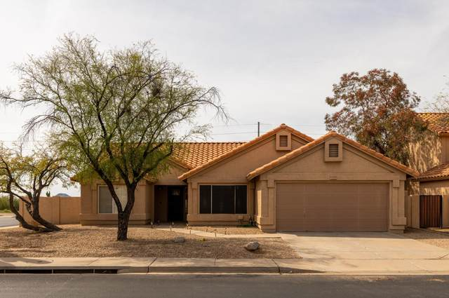 30238 N 40TH Place, Cave Creek, AZ 85331 (MLS #6055550) :: Riddle Realty Group - Keller Williams Arizona Realty