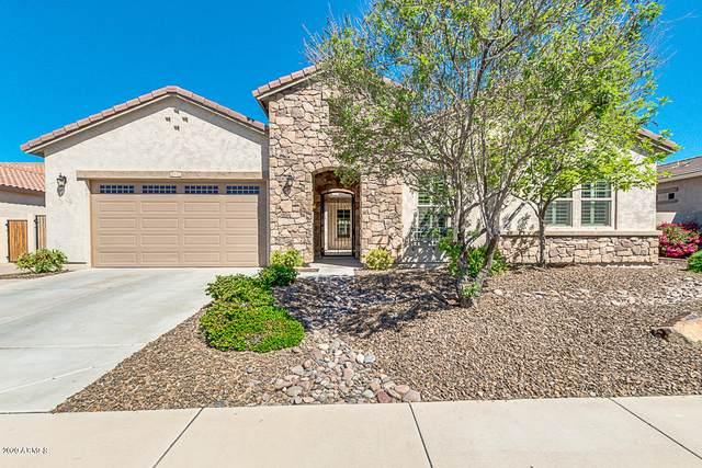 4072 E Nolan Place, Chandler, AZ 85249 (MLS #6055563) :: Brett Tanner Home Selling Team