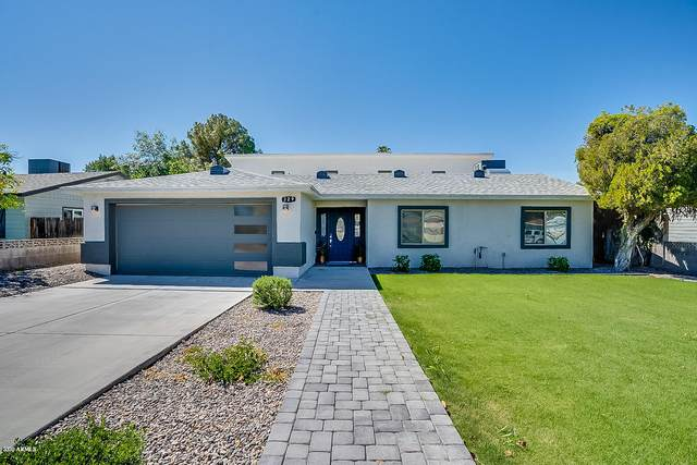 329 E Belmont Avenue, Phoenix, AZ 85020 (MLS #6055602) :: The Laughton Team