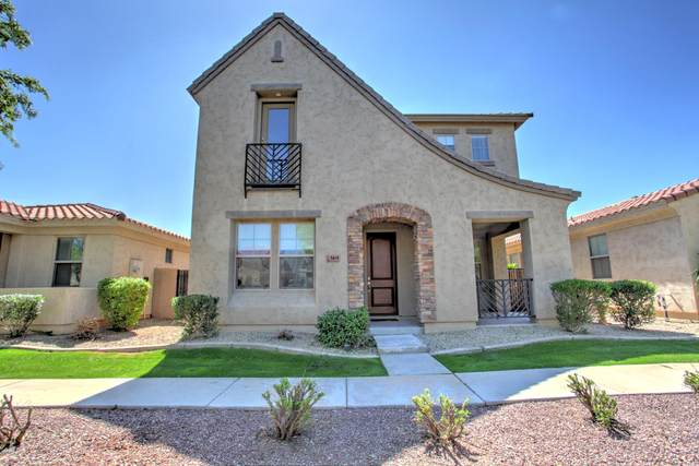 3475 E Windsor Drive, Gilbert, AZ 85296 (MLS #6055603) :: The Property Partners at eXp Realty