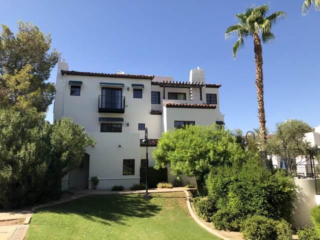 8333 E Via Paseo Del Norte #1015, Scottsdale, AZ 85258 (MLS #6055638) :: Conway Real Estate