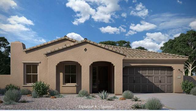 9405 W Villa Chula, Peoria, AZ 85383 (MLS #6055661) :: Conway Real Estate