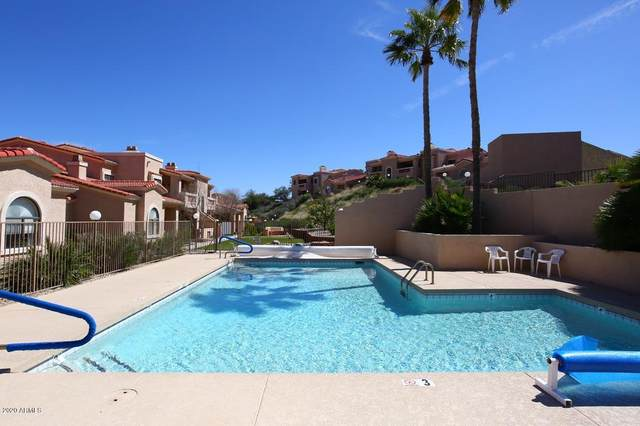 16354 E Palisades Boulevard #4201, Fountain Hills, AZ 85268 (MLS #6055719) :: Santizo Realty Group