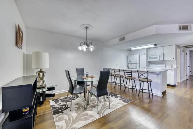 8824 N 8TH Street #204, Phoenix, AZ 85020 (MLS #6055730) :: Brett Tanner Home Selling Team