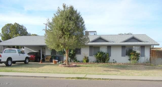 3030 W Mclellan Boulevard, Phoenix, AZ 85017 (MLS #6055734) :: Riddle Realty Group - Keller Williams Arizona Realty
