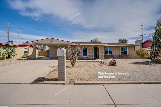 10807 N 45TH Drive, Glendale, AZ 85304 (MLS #6055735) :: Conway Real Estate