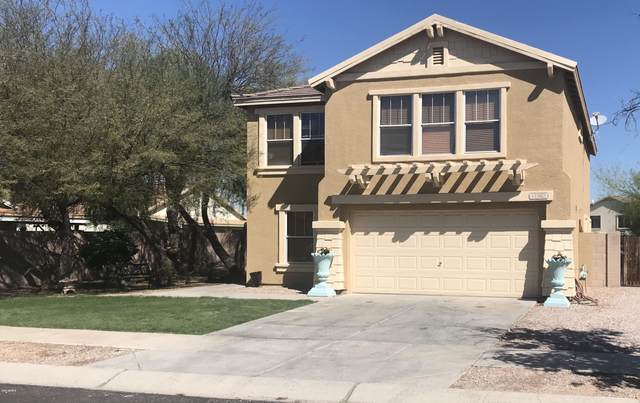 11962 W Apache Street, Avondale, AZ 85323 (MLS #6055738) :: The Daniel Montez Real Estate Group