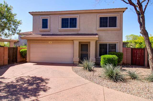 15550 N Frank Lloyd Wright Boulevard #1042, Scottsdale, AZ 85260 (MLS #6055740) :: The Kenny Klaus Team