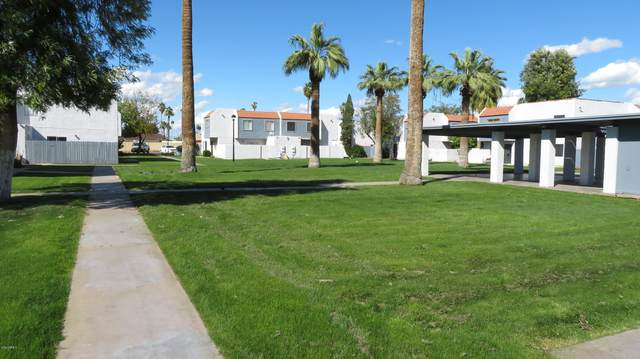 4708 W Orangewood Avenue, Glendale, AZ 85301 (MLS #6055748) :: Brett Tanner Home Selling Team