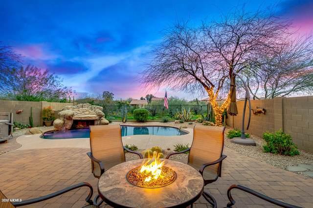 40031 N High Noon Way, Phoenix, AZ 85086 (MLS #6055756) :: Kepple Real Estate Group