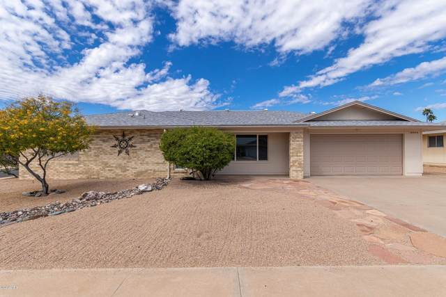 18402 N 96TH Drive, Sun City, AZ 85373 (MLS #6055780) :: The Garcia Group