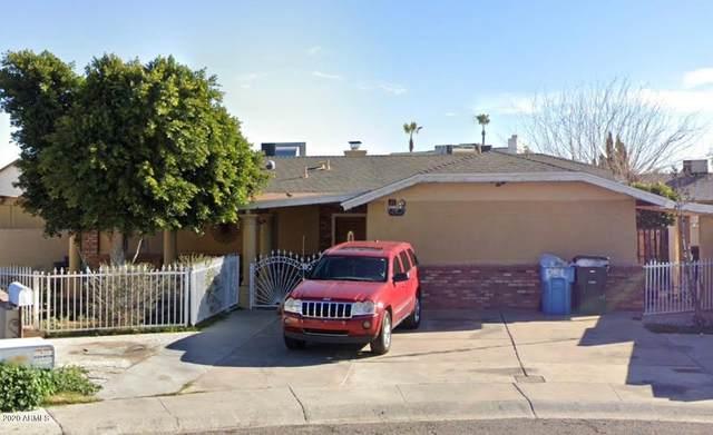 8530 W Turney Avenue, Phoenix, AZ 85037 (MLS #6055784) :: CC & Co. Real Estate Team