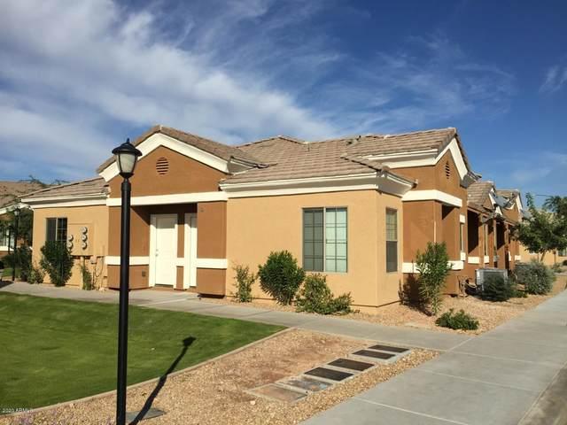 854 S San Marcos Drive B5, Apache Junction, AZ 85120 (MLS #6055793) :: The Bill and Cindy Flowers Team