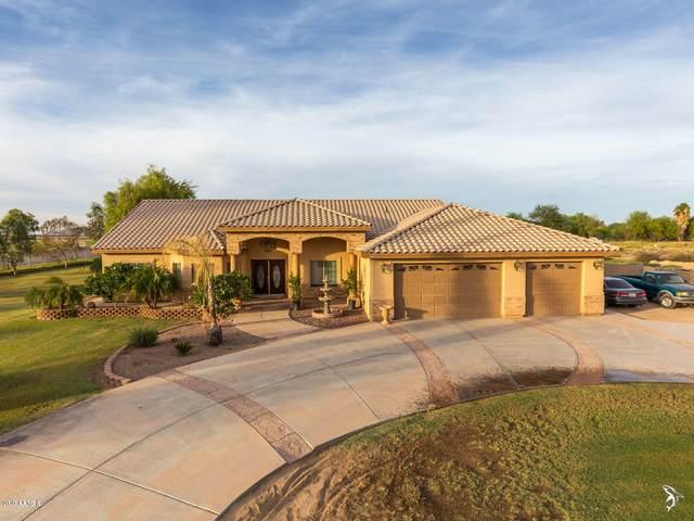 4888 W Sharon Lane, Somerton, AZ 85350 (MLS #6055796) :: My Home Group