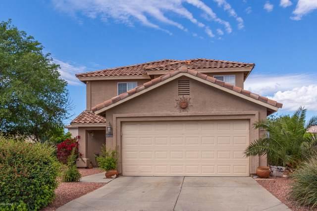 13006 N Poppy Street, El Mirage, AZ 85335 (MLS #6055808) :: Devor Real Estate Associates