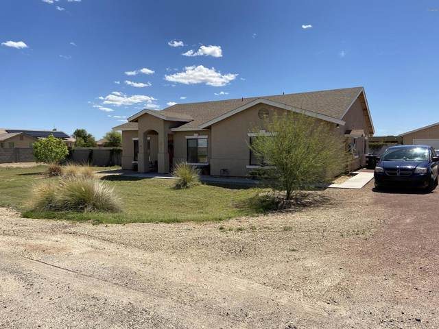 25743 W Northern Lights Way, Buckeye, AZ 85326 (MLS #6055817) :: The Property Partners at eXp Realty