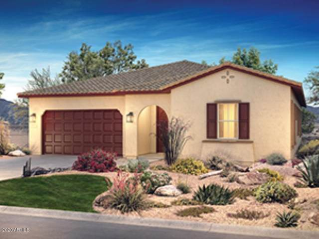 13415 W Miner Trail, Peoria, AZ 85383 (MLS #6055831) :: Long Realty West Valley