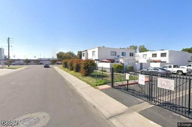5204 N 42ND Parkway, Phoenix, AZ 85019 (MLS #6055838) :: Selling AZ Homes Team