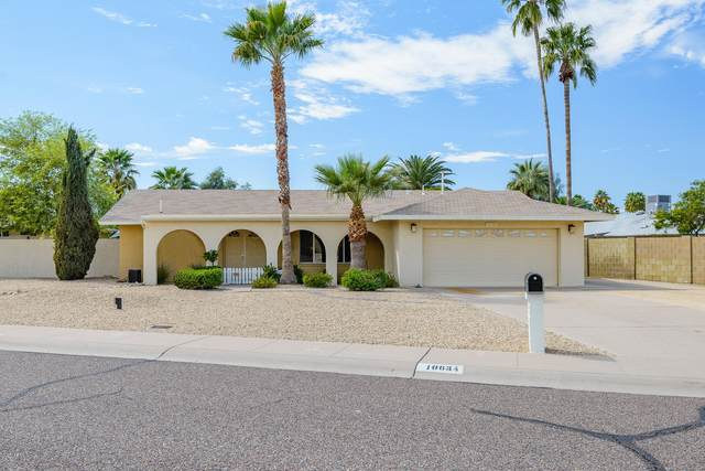 10634 N 35TH Street, Phoenix, AZ 85028 (MLS #6055841) :: Kortright Group - West USA Realty