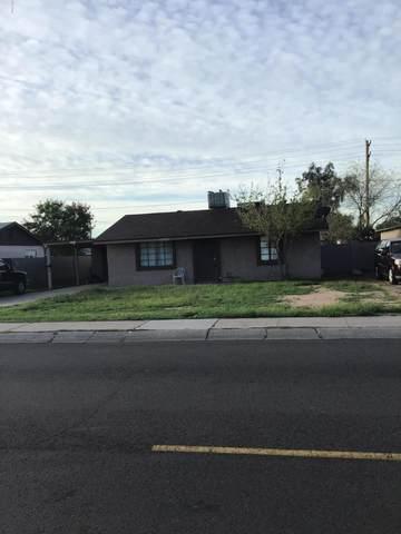 3315 E Oak Street, Phoenix, AZ 85008 (MLS #6055847) :: The Laughton Team