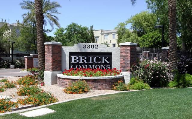3302 N 7TH Street #251, Phoenix, AZ 85014 (MLS #6055867) :: Balboa Realty