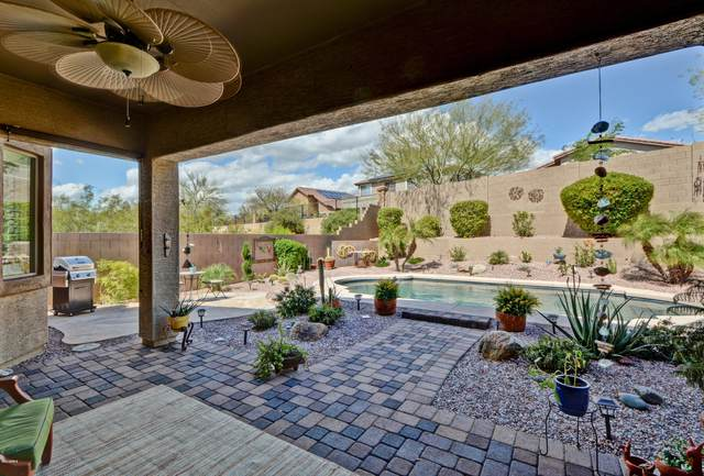 2440 W Eagle Feather Road, Phoenix, AZ 85085 (MLS #6055870) :: Brett Tanner Home Selling Team