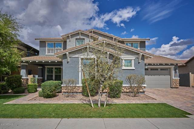 7516 E Pampa Avenue, Mesa, AZ 85212 (MLS #6055889) :: The Bill and Cindy Flowers Team