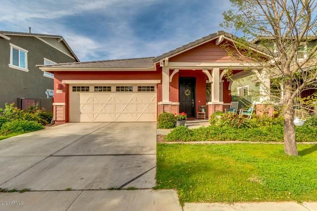 7364 E Osage Avenue, Mesa, AZ 85212 (MLS #6055891) :: The Bill and Cindy Flowers Team