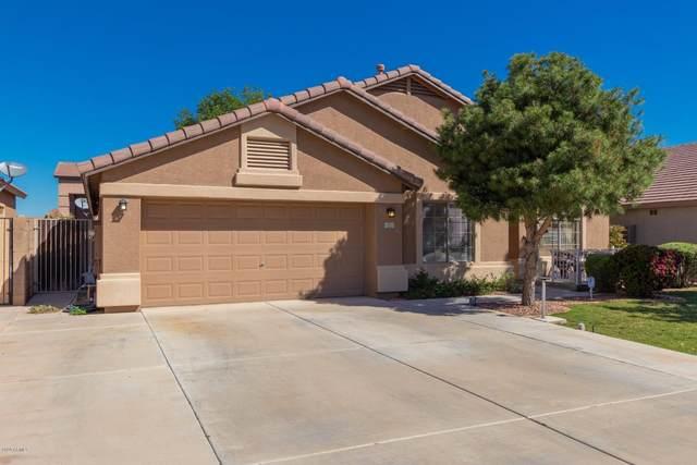 10914 W Palm Lane, Avondale, AZ 85392 (MLS #6055918) :: The Laughton Team