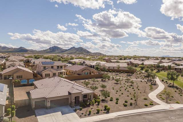 26013 W Escuda Drive, Buckeye, AZ 85396 (#6055928) :: AZ Power Team | RE/MAX Results