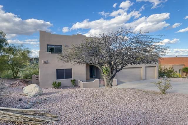 15620 E Thistle Drive, Fountain Hills, AZ 85268 (MLS #6055941) :: Santizo Realty Group