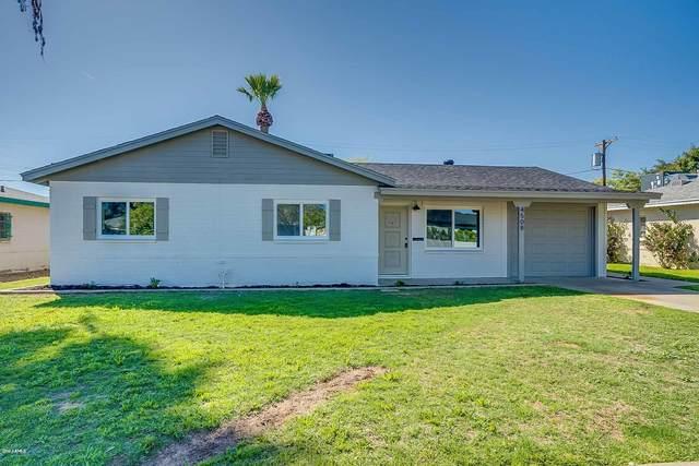 4508 N 24TH Place, Phoenix, AZ 85016 (MLS #6055956) :: The Laughton Team