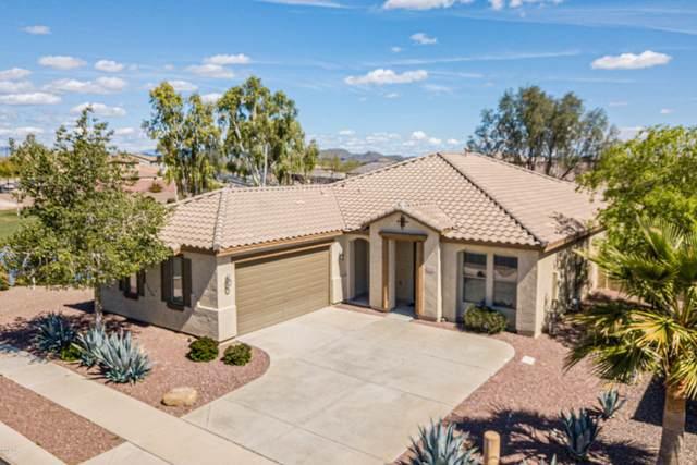 26059 N Sandstone Way, Surprise, AZ 85387 (MLS #6055966) :: Kepple Real Estate Group