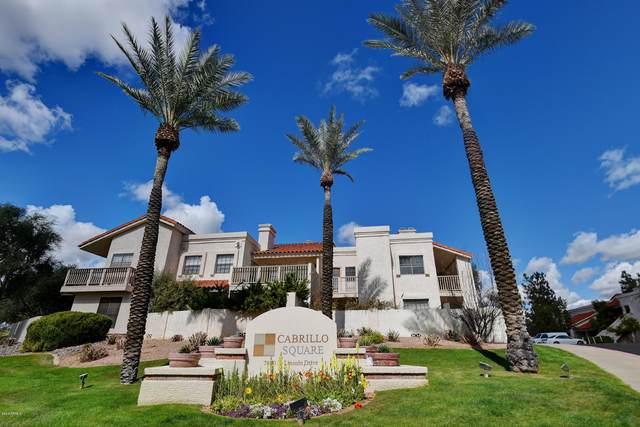 7800 E Lincoln Drive #2064, Scottsdale, AZ 85250 (MLS #6055976) :: Brett Tanner Home Selling Team