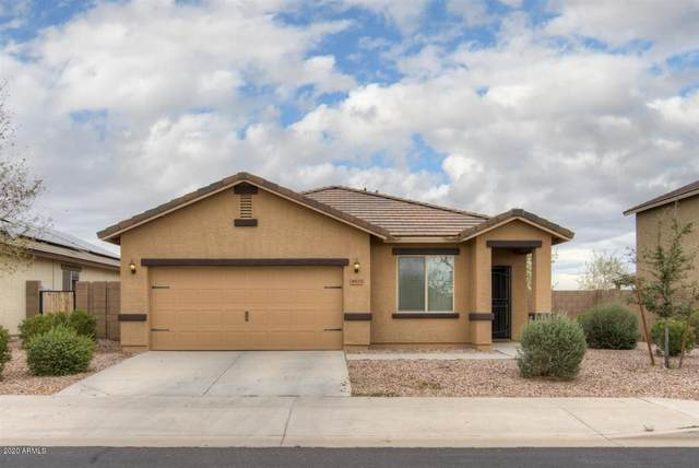 4925 S 243RD Drive, Buckeye, AZ 85326 (MLS #6055981) :: Riddle Realty Group - Keller Williams Arizona Realty