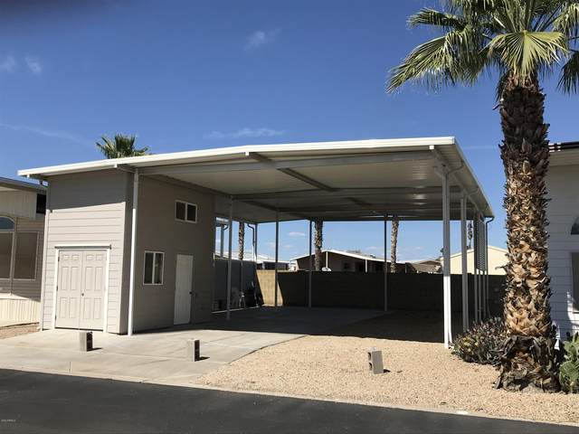 17200 W Bell Road, Surprise, AZ 85374 (MLS #6055983) :: The Garcia Group