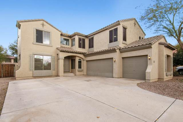 4616 E Buckboard Court, Gilbert, AZ 85297 (MLS #6055995) :: Relevate | Phoenix