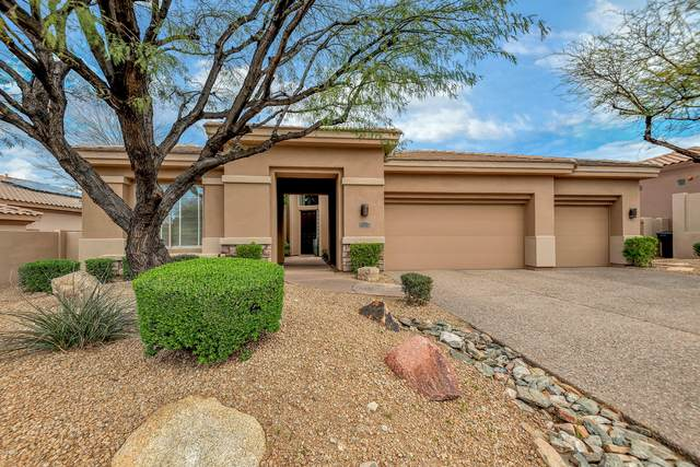 10752 E Caribbean Lane, Scottsdale, AZ 85255 (MLS #6056010) :: The Property Partners at eXp Realty