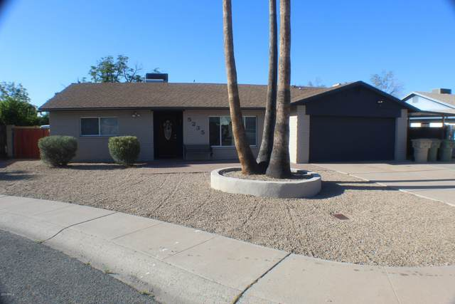 5235 W Via Camille, Glendale, AZ 85306 (MLS #6056020) :: Keller Williams Realty Phoenix