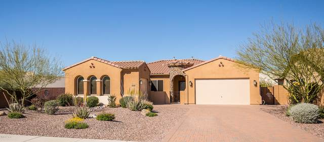 31508 N 47TH Terrace, Cave Creek, AZ 85331 (MLS #6056035) :: The Kenny Klaus Team