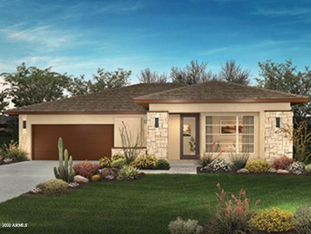 13206 W Steed Ridge Road, Peoria, AZ 85383 (MLS #6056040) :: The Garcia Group