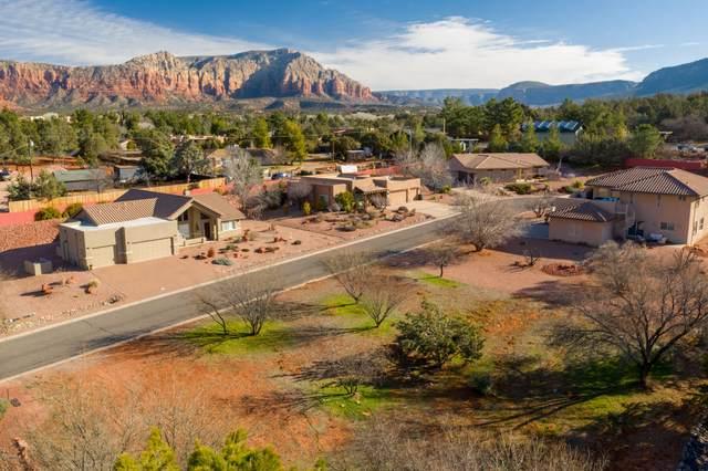 15 La Cuerda, Sedona, AZ 86351 (MLS #6056058) :: Scott Gaertner Group