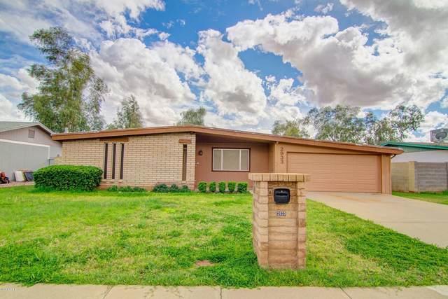 2933 E Caballero Street, Mesa, AZ 85213 (MLS #6056102) :: My Home Group